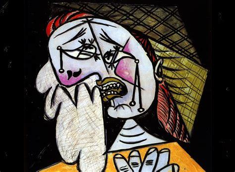 picasso paintings of pablo picasso cubist surrealist painter tutt