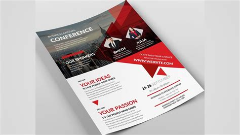 leaflet design website best flyer design tutorial in photoshop leaflet design