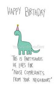 Birthday card on tumblr