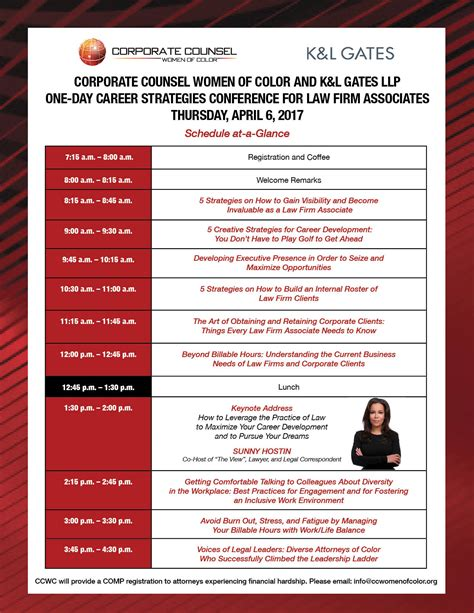 corporate counsel of color akhimien will be panelist at the corporate counsel