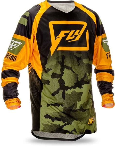 green motocross gear 2016 fly racing evolution 2 0 code jersey motocross
