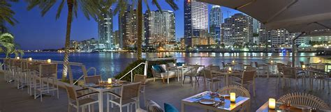 Miami Restaurant Gift Card - luxury hotels miami brickell mandarin oriental miami fl