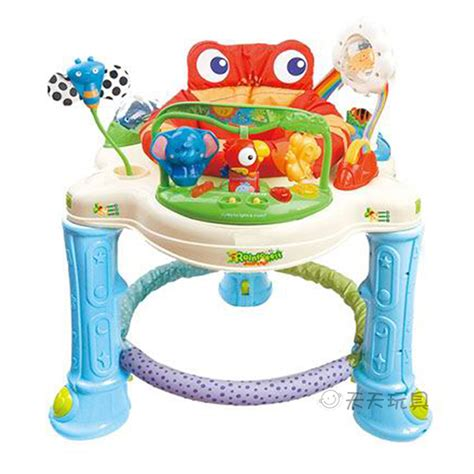 baby activity chair toys r us rainforest jumperoo baby walker bouncer rocking chair
