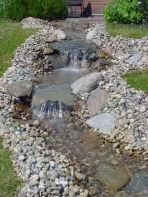 wasserlauf garten fixias steingarten mit wasserlauf anlegen 152229