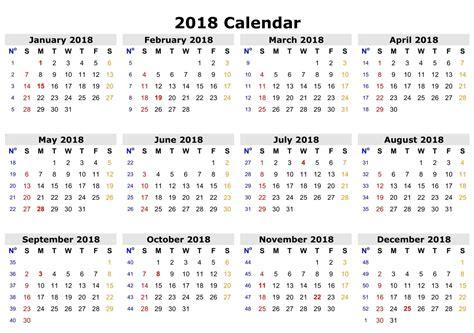 yearly calendar etsy