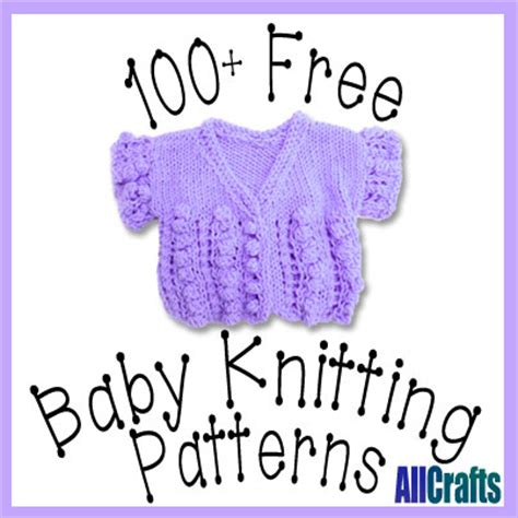 free knitting patterns for tiny babies 100 free baby knitting patterns allcrafts free crafts update