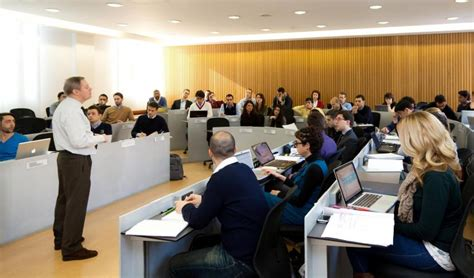 Bocconi Mba Ranking by Via Sarfatti 25 Sda Bocconi Enters The Economist S