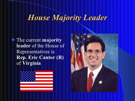 who is the minority leader of the house the legislative branch how congress is organized