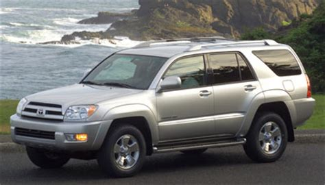 2004 toyota 4runner review