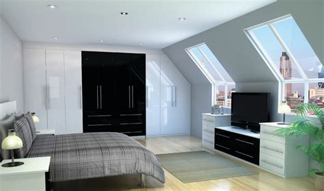 Bedroom Furniture West Midlands Belmont White Gloss Modern Bedroom West Midlands By Chasewood Furniture
