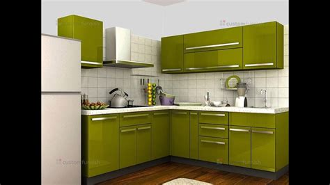 modular kitchen designs 2018 something new