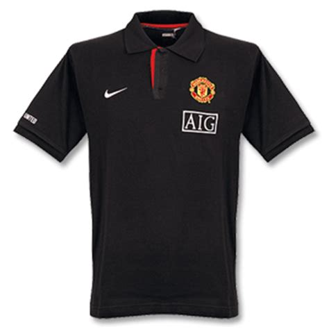 Tshirt Manchester United Hitam entrepreneur polo shirt manchester united