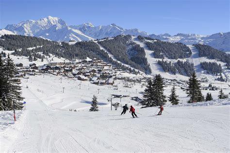 Les Les by Location De Ski Et De Mat 233 Riel De Montagne Aux Saisies