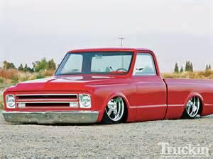 1968 Chevrolet C 10 1968 Chevy C10 Simple Style Classic Trucks Truckin