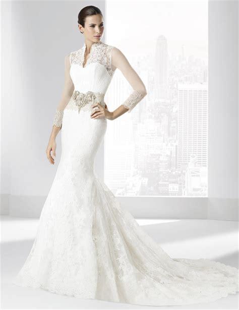 imagenes vestidos de novia actuales vestidos novias tendencias 2016 2017