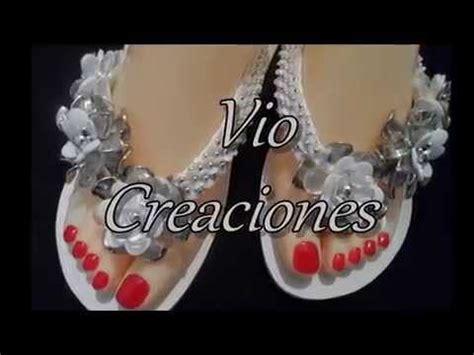 diy decorar tus zapatos con cuentas como decorar sandalias con piedras de cristal