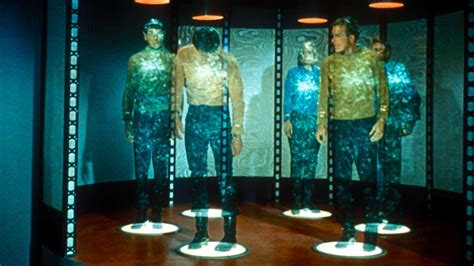 trek reality room beam me up teleporting is real even if trekkie transport isn t all tech considered npr