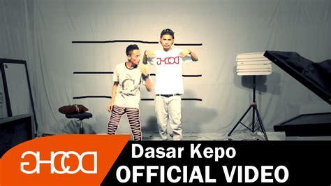 download mp3 gratis ecko show download ecko show dasar kepo official video download
