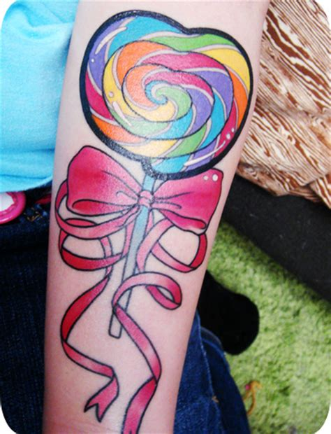 cotton candy tattoo designs cupcake and tattoos for and find a