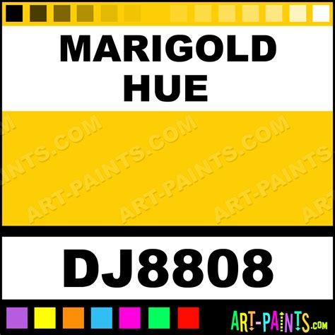marigold paint marigold pastel gouache paints dj8808 marigold paint