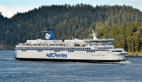 Bc Ferries Gift Card - spirit of vancouver island bc ferries british columbia ferry services inc