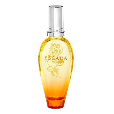 Parfum Escada taj sunset perfume by escada perfume emporium fragrance