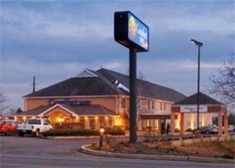 comfort inn new holland new holland hotel comfort inn amish country