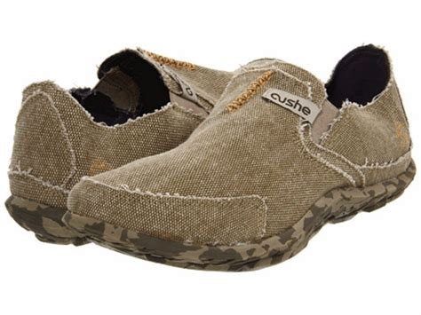 Slopper Canvas cushe shoes mens 28 images s cushe moc shoes 579314