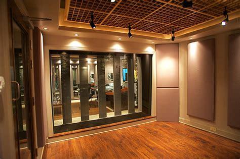 Home Studio Acoustics Design Custom Designed Studio Decibel East