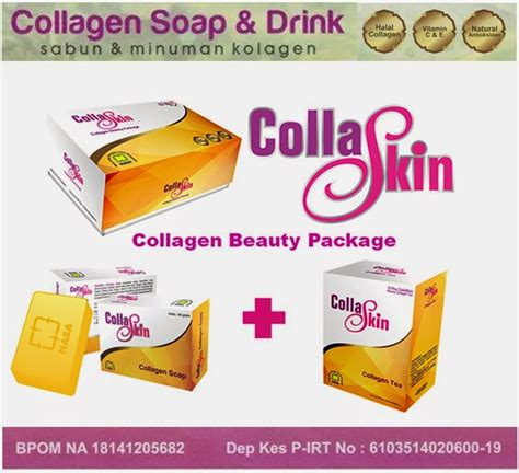 Collaskin Kollagen collaskin collagen soap drink stockist nasa k 150 nusantara