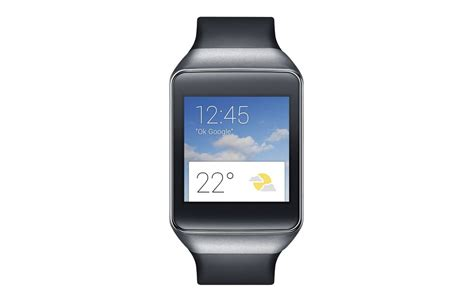 lg android wear smartwatch les premiers mod 232 les android wear d 233 barquent mobile