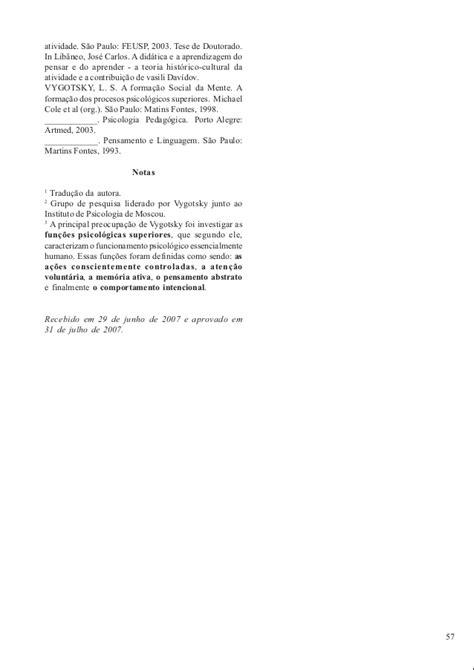 Modelo Curricular Historico Cultural Teoria Historico Cultural