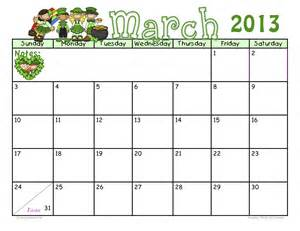 March 2013 Calendar March Calendar Template 2013 Driverlayer Search Engine