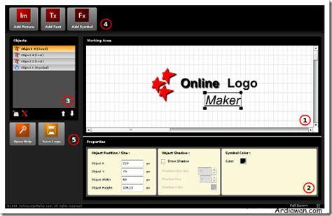 membuat logo gratis buat logo online gambar logo
