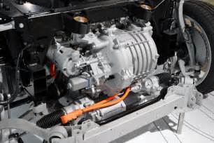 X1 Electric Car Motor Multi Speed Transmissions Coming To Electric Vehicles