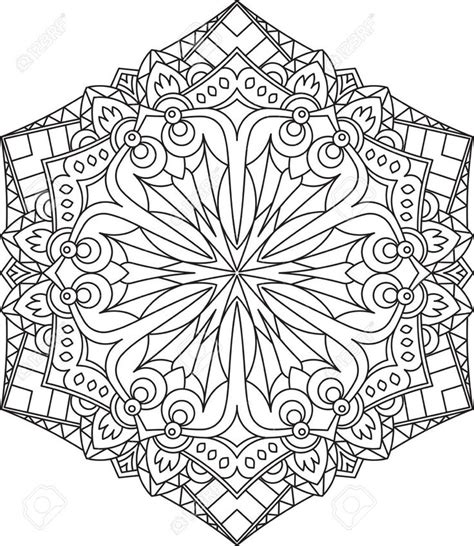 spiritual mandala coloring pages 1396 best mandala spiritual colouring images on