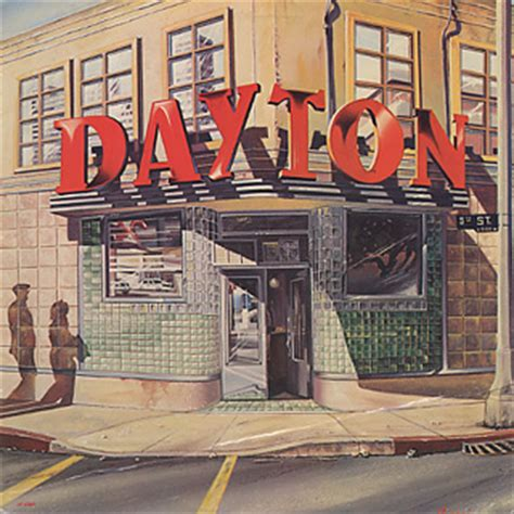 Dayton Records Dayton S T Lp United Artists 中古レコード通販 大阪 Root Records