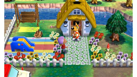 animal crossing happy home design reviews new nintendo 3ds xl animal crossing happy home designer