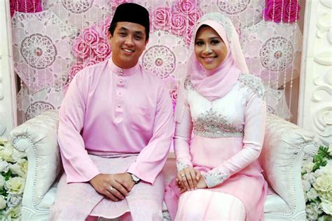 Princes Polka Syari by Gambar Baju Pink Boutique Blackhairstylecuts