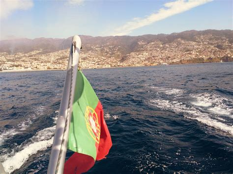 lisbon to madeira by boat portugal tours top 5