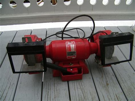 milwaukee bench grinder photo index milwaukee electric tool corp 4991