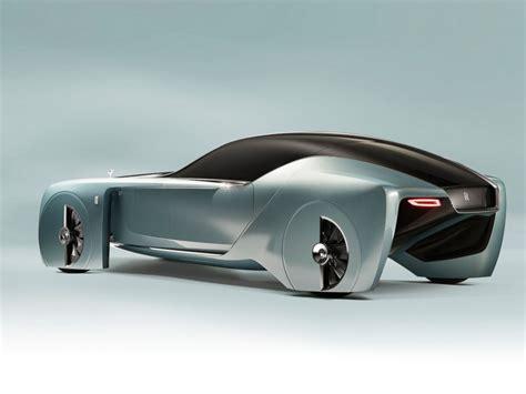 rolls royce concept car rolls royce unveils driverless car concept abc