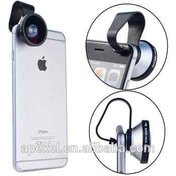 Universal Clip Superwide 0 4x universal clip cell phone 0 4x wide angle lens