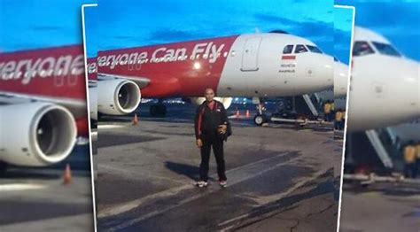 airasia young passenger the stories behind the captain the crew and passengers