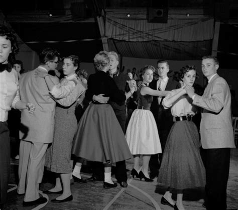 picture of 1950s prom tuxedo 1950s high school dance railroad jack flickr