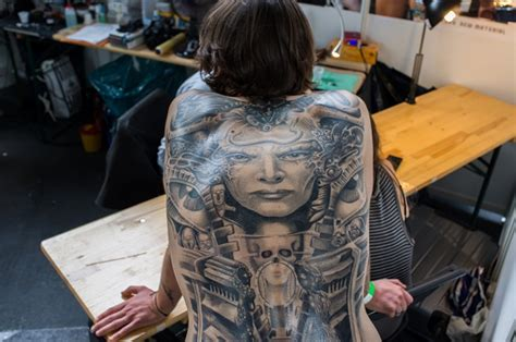 tattoo expo orange county 2015 tattoo convention milano 2016 gli eventi in programma