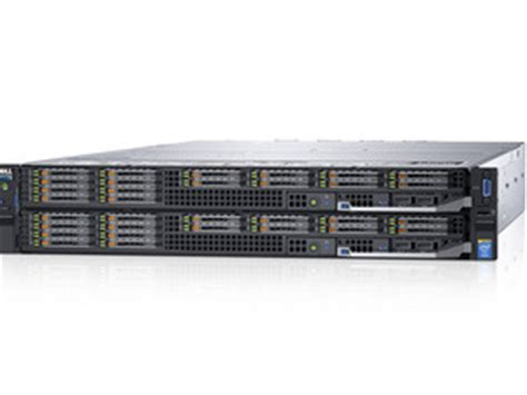 Dell looks to wow clients with a new type of converged