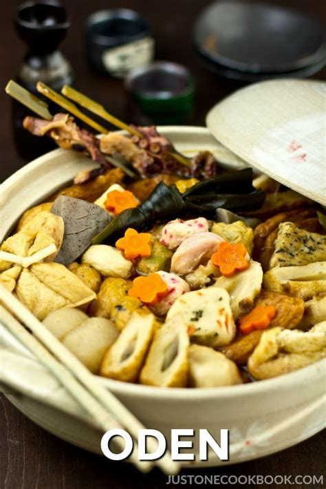 favorite japanese hot pots soups stews