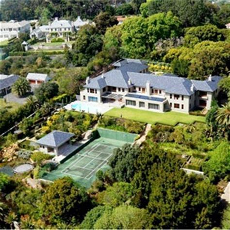 buy a house in cape town 5 of the most expensive houses in cape town