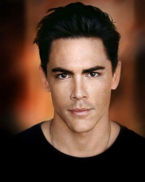 the many hairstyles for tom sandoval of vanderpump rules tom sandoval star of hit tv series vanderpump rules